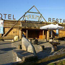 MAXIMO das urigste Hotel-Restaurant