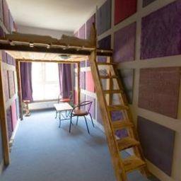 Labyrinth Hostel Weimar Jugendherberge
