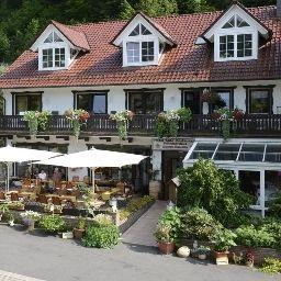 Landhotel Fasanenhof Gaststätte