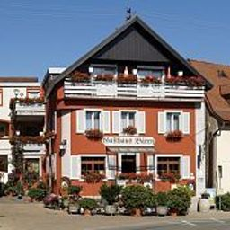 Gasthaus - Penison zum Bären Veronika Ihle Gaststätte