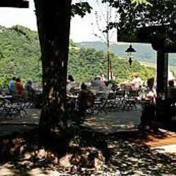 Berghotel Café Wintersberg