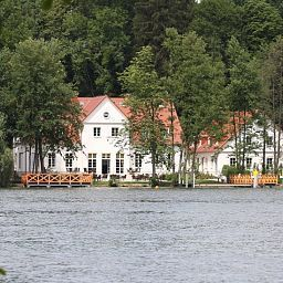 Café Wildau Hotel & Restaurant am Werbellinsee