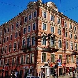 Апарт-отель Невский 78