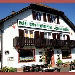 Hotel Gasthof Johanniskreuz Josef Niesmak