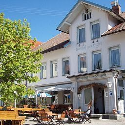 Gasthof zum Hirsch Fam. Knüsli