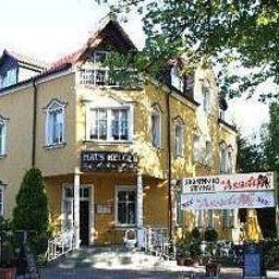 Haus Belger Restaurant