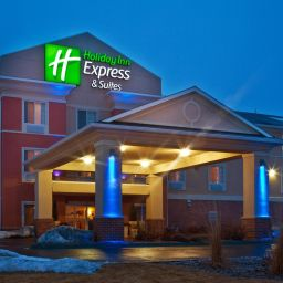 Holiday Inn Express Hotel & Suites COUNCIL BLUFFS - CONV CTR AREA