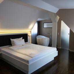 Zeitwohnhaus Suite-Hotel und Serviced Apartments