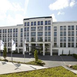 Parkhotel Stuttgart Messe-Airport
