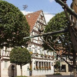 Hotel Gasthof Lamm Gaststätte