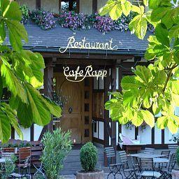 Rapp Cafe