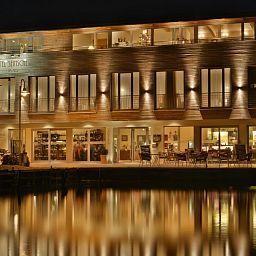 Hotel Seinsche am Meer
