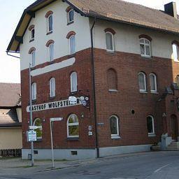 Gasthof Wolfsteiner Fax