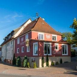 Landhotel-Restaurant Zur Krone