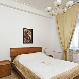 Кварт Отель Маяковская