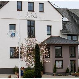 Landgasthof Zur Post Inh. Marina Klonz