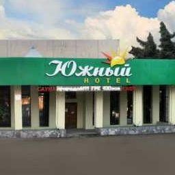 Южный отель