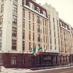 Центр Отель Казань Кремль