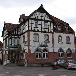 Hotel Restaurant Poseidon Inh. Politidou Eleni