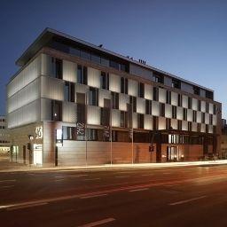 Saks Urban Desing Hotel