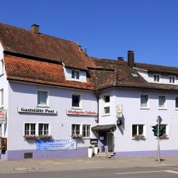 Post Gaststätte