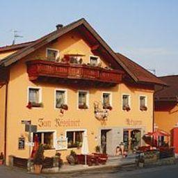 Rösslwirt Klingseisen Restaurant
