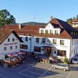 Hotel Bayerischer Hof Strnadek