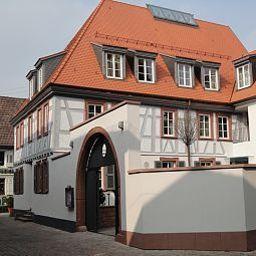 Hotel, Restaurant Kaiser