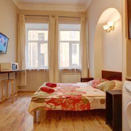 Apartments STN at Kazanskiy Cathedral