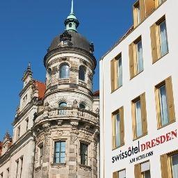 Swissotel Dresden Am Schloss In Dresden Schloßstr 16 Goyellowde