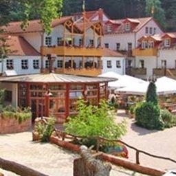 Schloß-Hotel Landstuhl