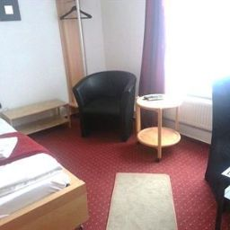 Saarland-Hotel Lebach Judith Hoffmann