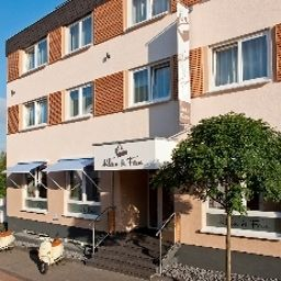 Hotel Klein und Fein