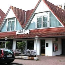Hotel Bölke - Inh. Berthold Schmeken