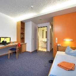 Hotel Akademie des Sports, Hannover, prices, votes, photos, booking