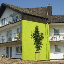 Hotel Gästehaus Deidesheim