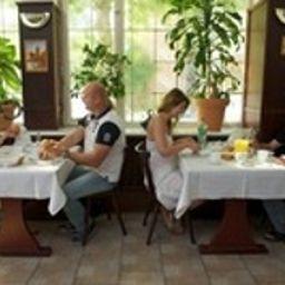 Sickinger Hof Hotel und Pension