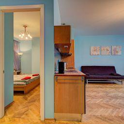Апартаменты СТН у Московского вокзала