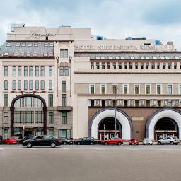 St. Regis Moscow Nikolskaya