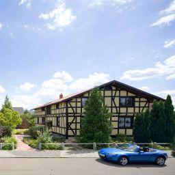 Hotel-Pension Blumenbach Inh. M. Jagdmann Hotel