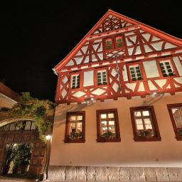 Weinkastell Zum Weissen Ross Weinhaus Henninger