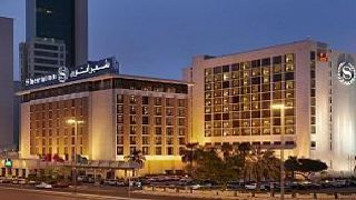 Sheraton Kuwait a Luxury Collection Hotel Kuwait City - 5 HRS star hotel