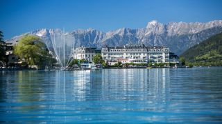 Hotels Zell Am See 4 Sterne