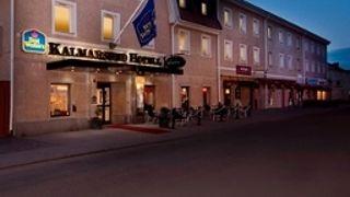 best western plus kalmarsund hotell kalmar