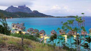 Hotel Sofitel Bora Bora Private Island 5 Hrs Star Hotel In