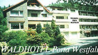 Waldhotel Porta Westfalica 3 Hrs Sterne Hotel Bei Hrs Mit Gratis