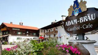 Adam Braeu Wander Und Aktivhotel Bodenmais 4 Hrs Sterne Hotel Bei