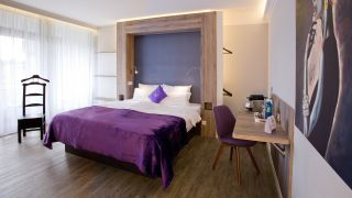 stays design Hotel Dortmund - 4 HRS Sterne Hotel: Bei HRS mit Gratis ...