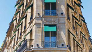 Le metropolitan a tribute portfolio hotel paris hrs sterne