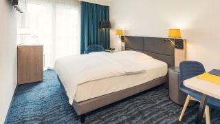 Hotel Mercure Lenzburg Krone 4 Hrs Sterne Hotel Bei Hrs Mit